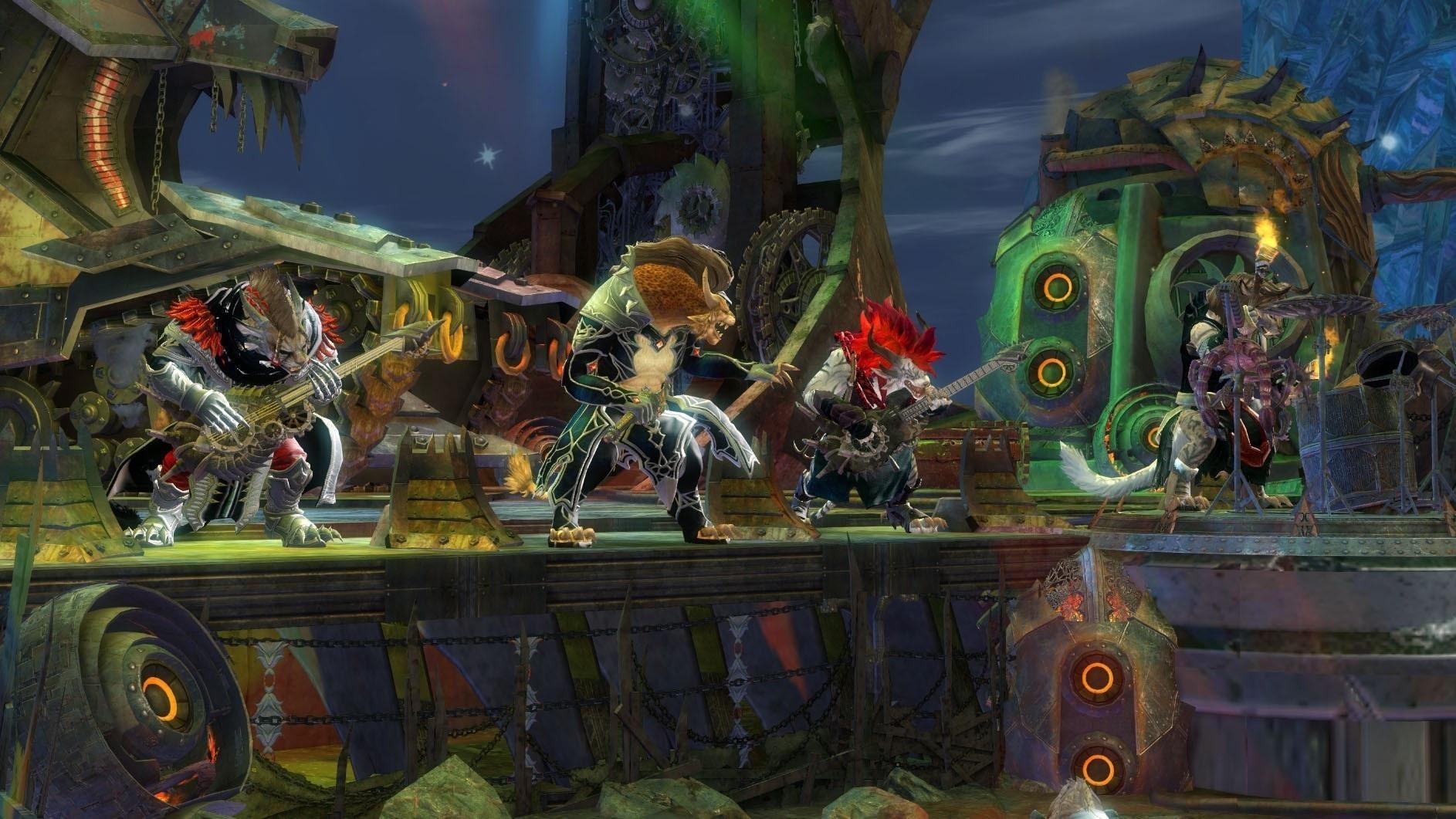 Das erwartet euch im Prolog zur neuen Eisbrut-Saga im MMORPG Guild Wars 2
