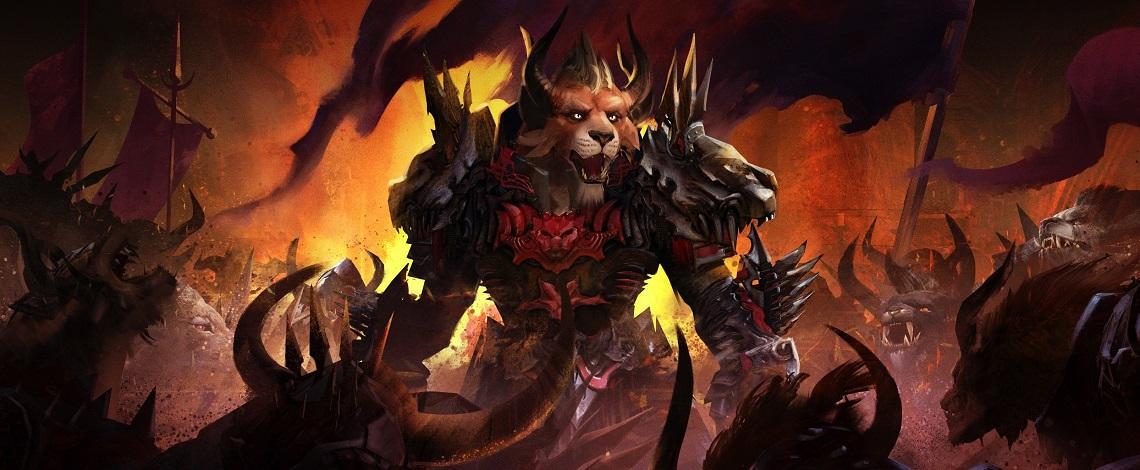 Im MMORPG Guild Wars 2 sind Spieler und Entwickler gerade mies drauf