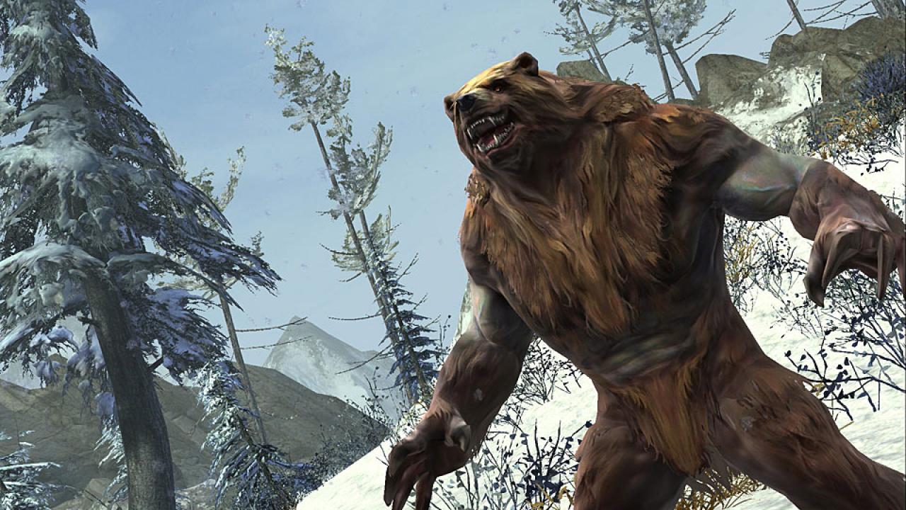 GW2 Norn Bär