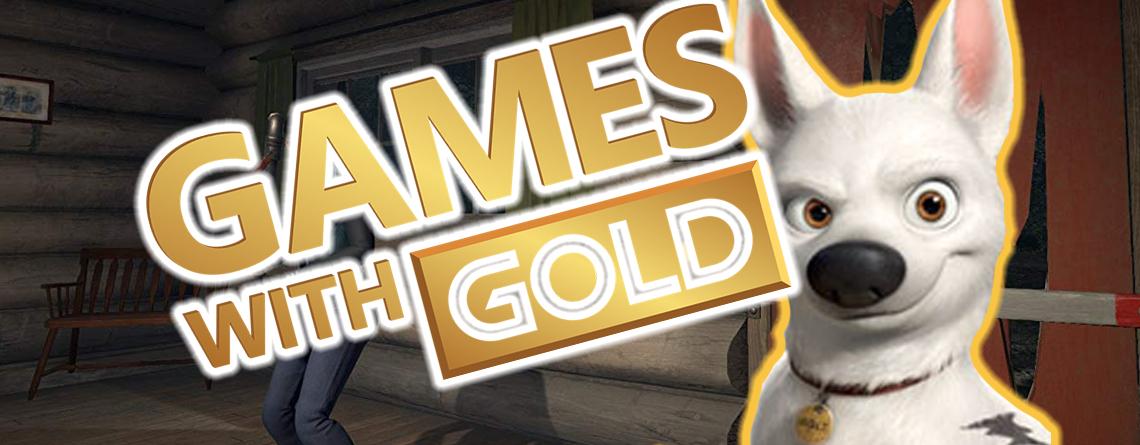 Xbox Games with Gold im Oktober 2019 bringen Horror-Spiel und Superhund