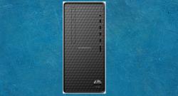 Erster Fertig-PC von HP mit RX 5300XT
