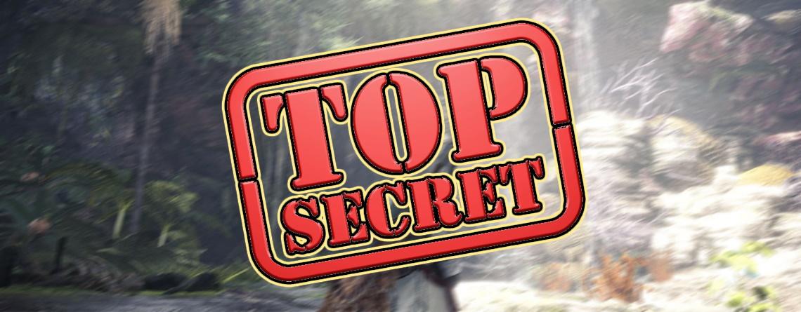 Monster Hunter World: Iceborne – So schaltet ihr die 5 geheimen Monster frei
