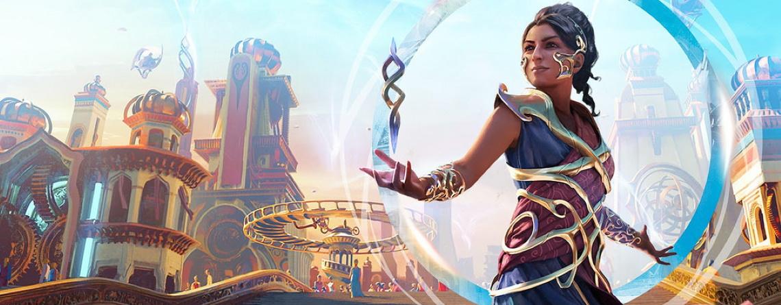 Ja, das MMORPG zu Magic: The Gathering kommt noch und es gibt erste Details