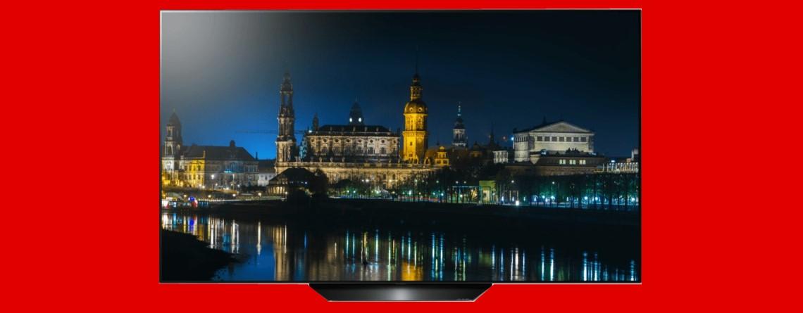 Neuer OLED-TV von LG mit Top-Wertung bei MediaMarkt stark reduziert