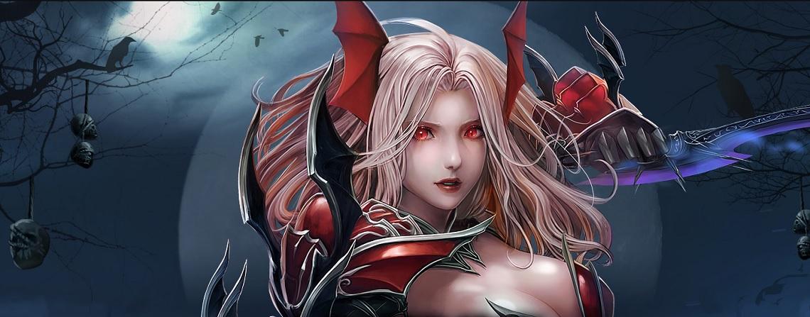 """MMORPG MU Online: Neue Klasse zeigt viel Brust – Spieler sagt: """"Sie sind verzweifelt"""""""