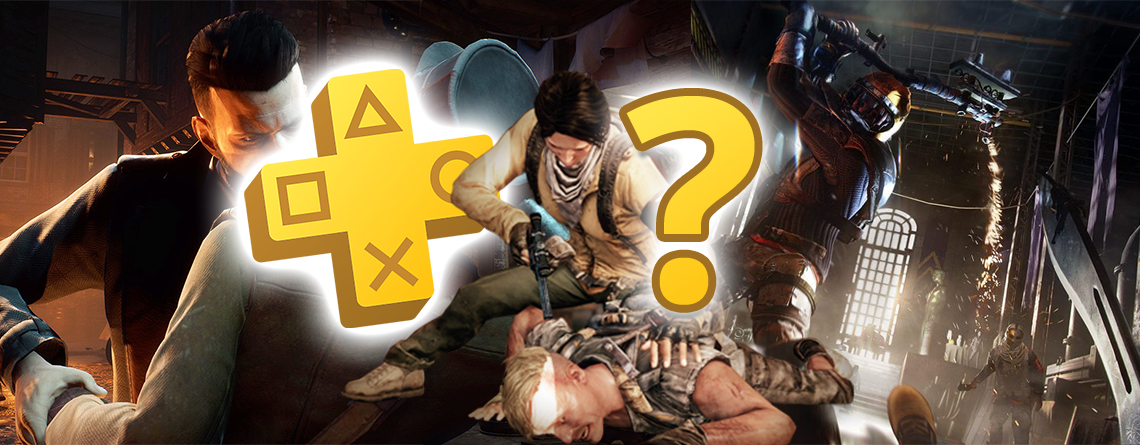 PS4: Alle warten auf neue PS Plus Spiele für Oktober – Welche könnten es sein?