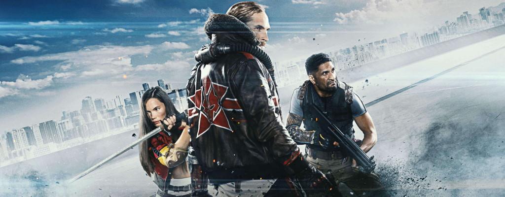 Im neuen Team-Shooter Rogue Company spielen PC, PS4, Xbox und Switch gegeneinander