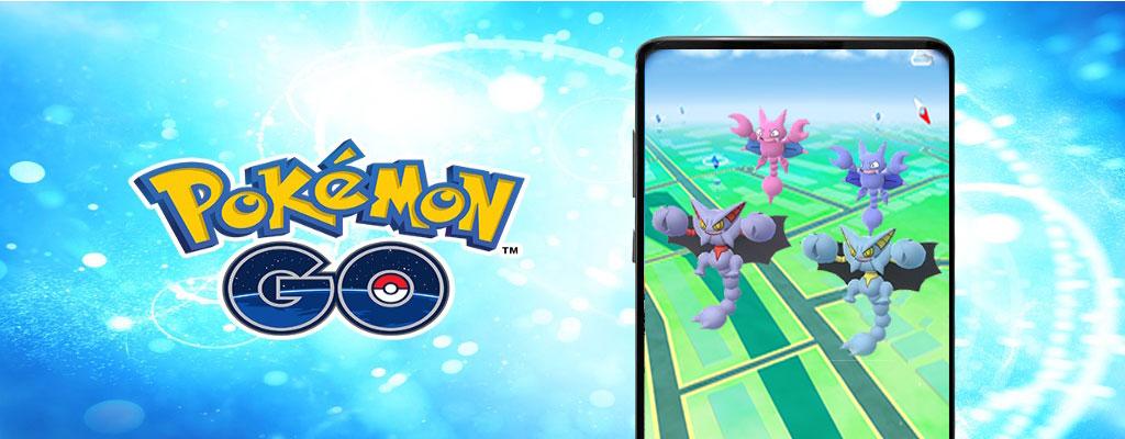 Pokémon GO: Chance auf Shiny Skorgla ist jetzt 3-mal höher – nutzt die Gelegenheit