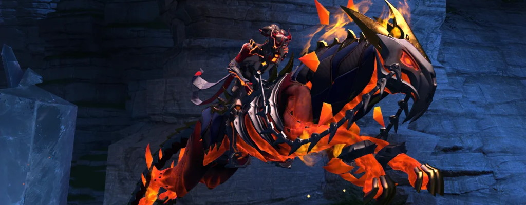 MMORPG Skyforge bekommt überraschend die Klasse, die Spieler sich seit Jahren wünschen