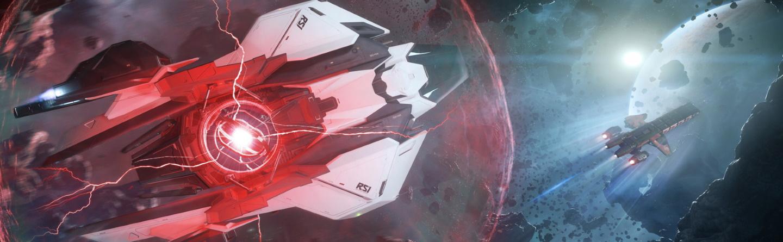 Star Citizen stellt neues Schiff vor und was es kann, ist echt fies