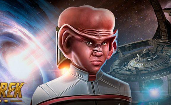 Star Trek Online Nog neu