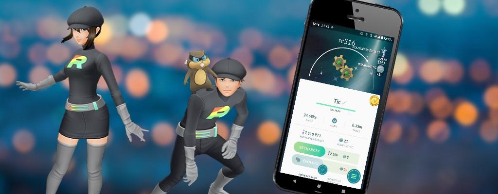 Diese 3 neuen Shinys der Einall-Region sind jetzt in Pokémon GO