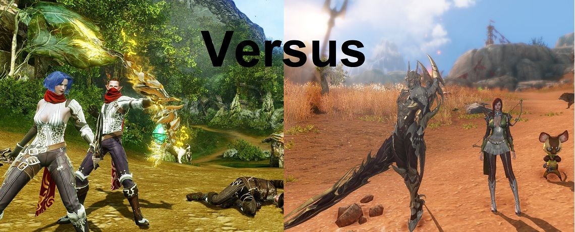 ArcheAge Unchained vs. Astellia – Welches neue MMORPG passt besser zu mir?