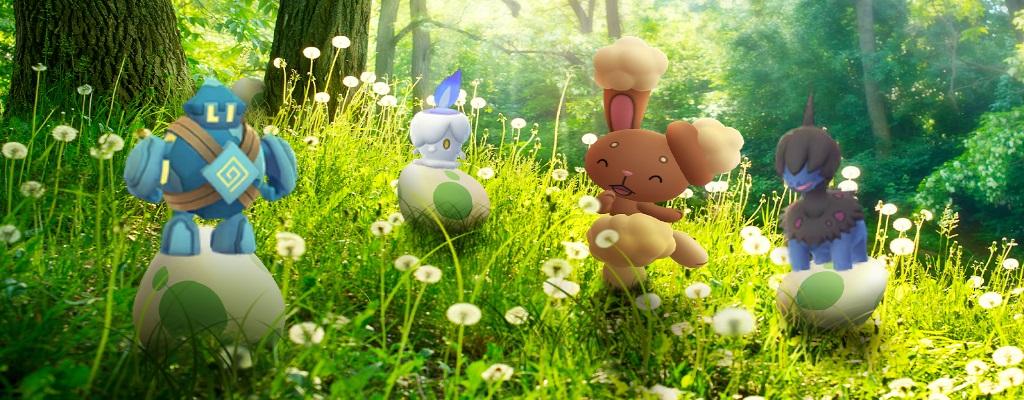Pokémon GO: Ihr wollt Gen-5-Pokémon aus Eiern? Eure Chancen stehen schlecht