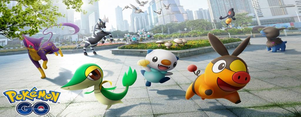 Pokémon GO: Heute Abend wieder Rampenlichtstunde – Was passiert?