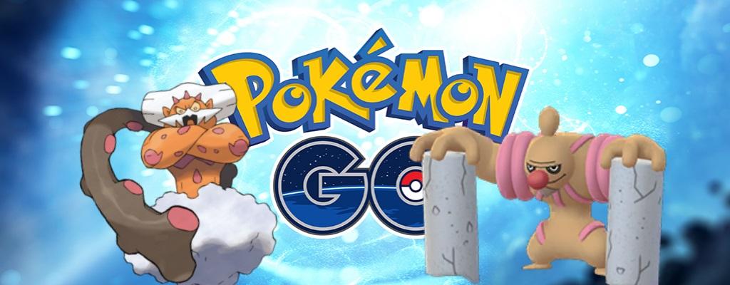 Pokémon GO: Attacken für Gen 5 bekannt – Diese Pokémon sind neue Top-Angreifer