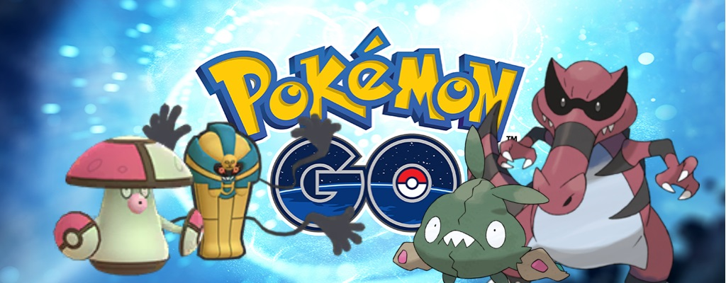 Pokémon GO: Die 10 verrücktesten Pokémon der 5. Generation