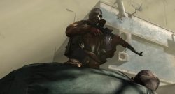 Titelbild Modern Warfare Kampagne