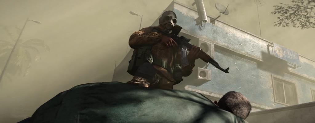 Story-Trailer zu CoD Modern Warfare ist brutal realistisch – Spieler lieben es