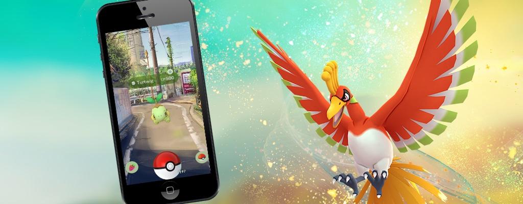 Geniale Spieler erklären, wie Pokémon GO besser aussehen würde