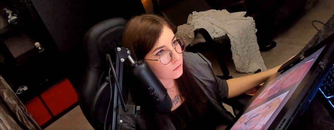 """Twitch-Streamerin fragt Freund: """"Ich oder WoW Classic?"""""""