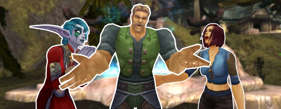 Deutscher Bürgermeister wirbt um Wähler-Stimmen in World of Warcraft