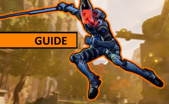 Zer0 Borderlands 3 Guide Herausforderung