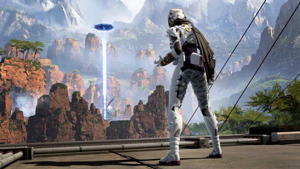 apex legends voidwalker wraith 2