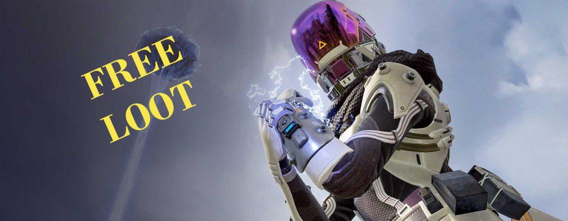 6 neue Items kommen zu Apex Legends – So holt Ihr sie kostenlos beim Event