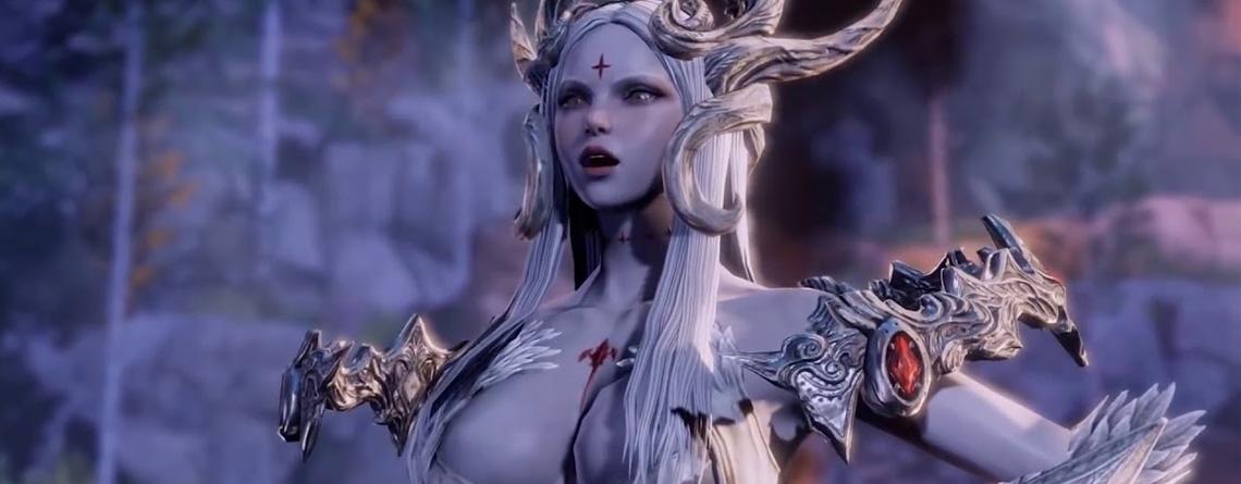 MMORPG Astellia bietet optional ein Abo zum Testen an – Darum ist das seltsam