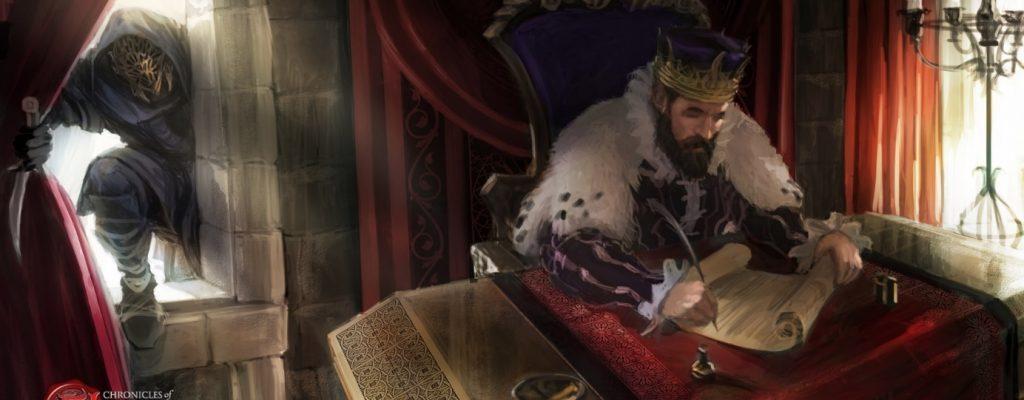 Spieler zahlt 10.000$, um König in MMORPG zu werden – Untertanen rebellieren