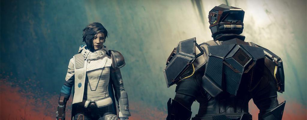 Noch immer keinen Titel in Destiny 2? So leicht wirst Du jetzt zum Wanderer