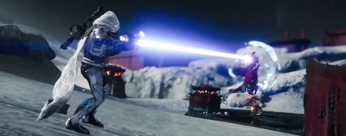 Destiny 2: So holt Ihr Euch 2 geheime, mächtige Gegenstände auf dem Mond