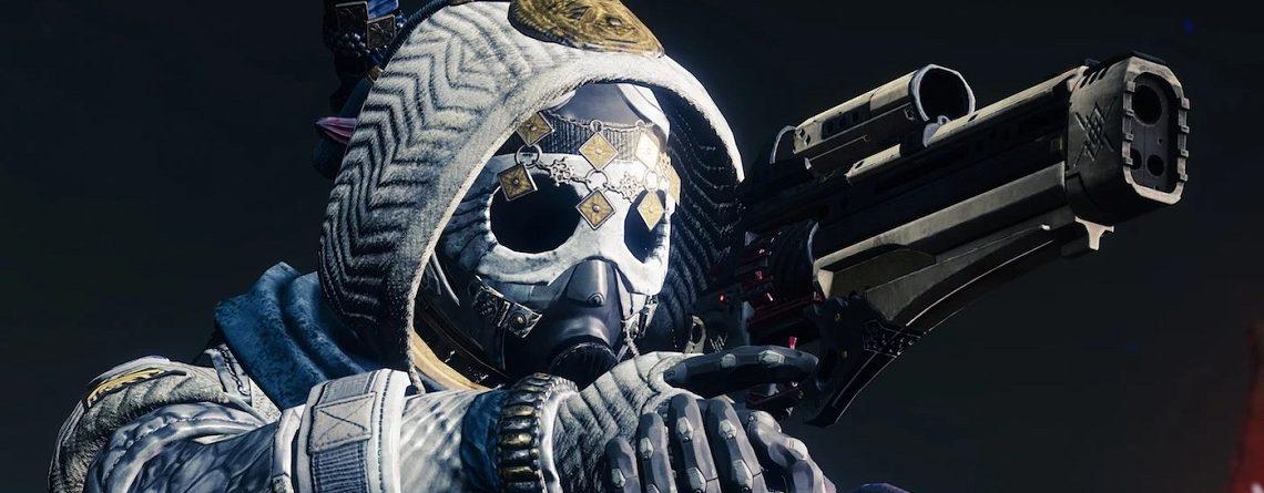 Destiny 2: So einfach holt Ihr Euer 1. brandneues Waffen-Exotic aus Season 8