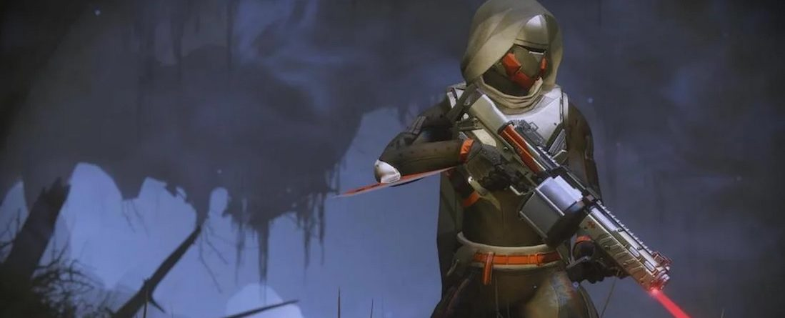 Destiny 2 nerft Eure Granatenwerfer über Umwege, sagt's aber nicht