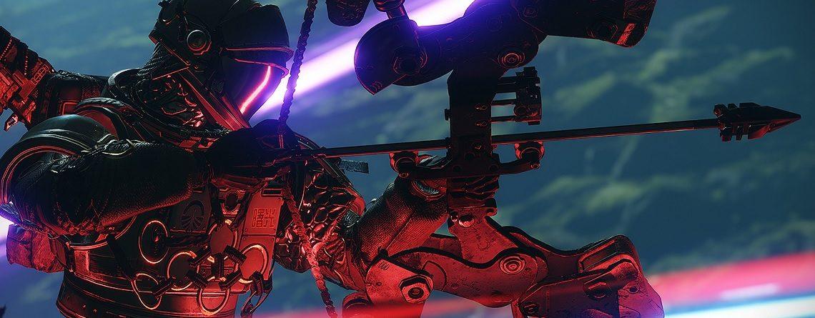 Destiny 2 sorgt bald dafür, dass Euer Puls im Hüter-UI nicht mehr so steigt
