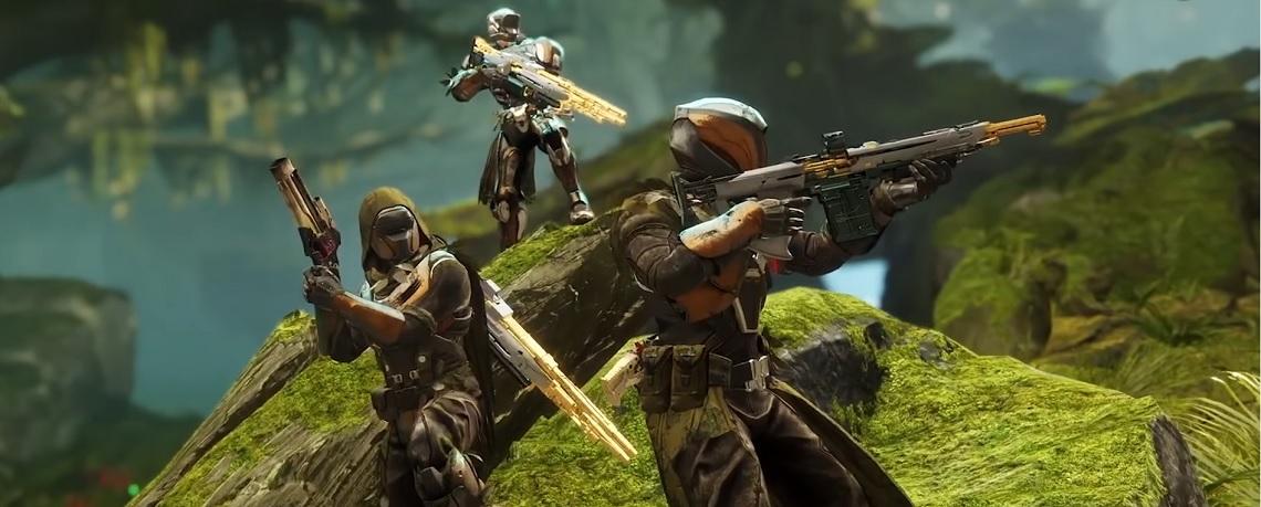 Destiny 2: Weekly Reset am 29.01 – Notfall-Wartung nach Update 2.7.1