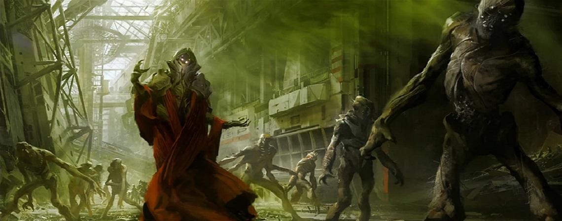 Destiny 2: Das Abzeichen, auf das alle warten, birgt wohl ein gruseliges Geheimnis