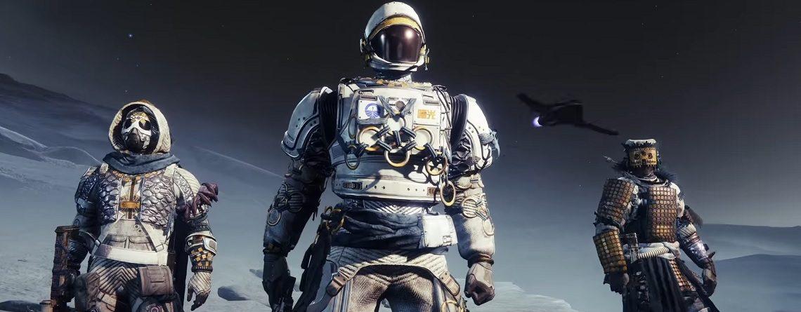 Destiny 2 ist nächste Woche einen ganzen Tag down – Preload für PS4, Xbox, PC