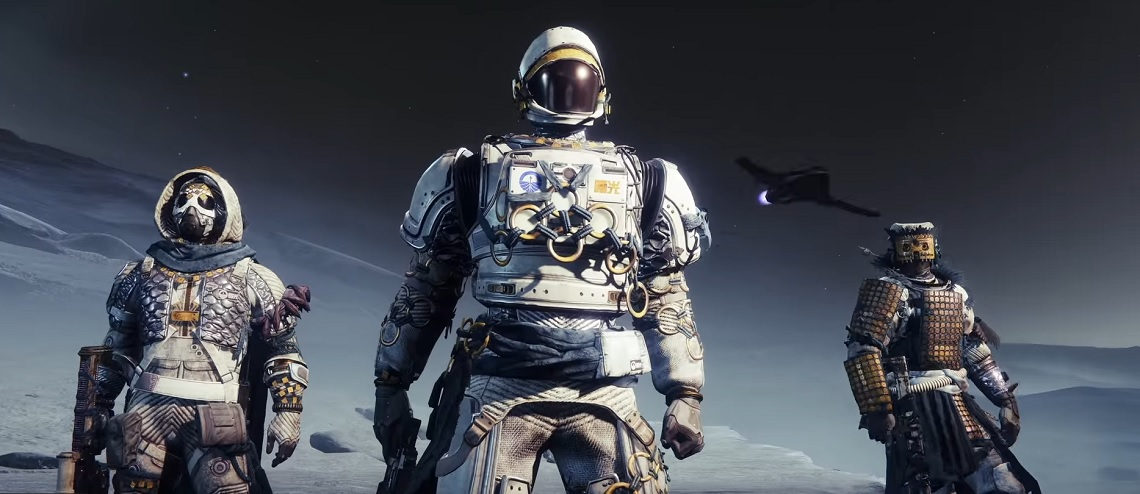 Kommt überhaupt noch Destiny 3? Bungie zeigt 7-Jahres-Plan zu Destiny 2