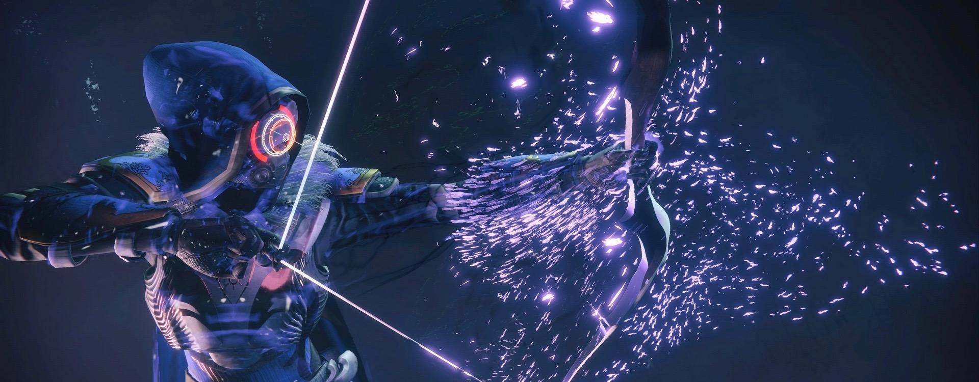 Wir wissen jetzt, was sich im PvP von Destiny 2 ändert: Vor allem Jäger freuen sich