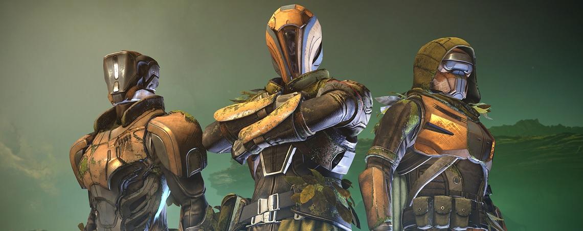 Destiny 2: Diese 3 Verbesserungen wünschen sich Spieler für Armor 2.0