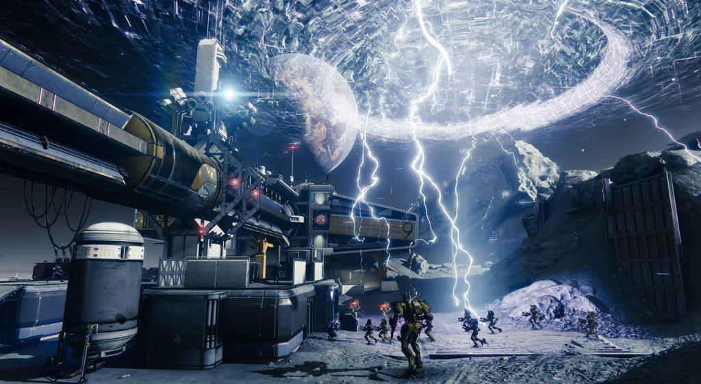 destiny 2 vex invasion portal