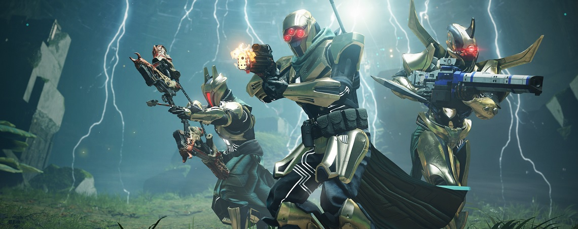 Destiny 2: Weekly Reset am 14.01. – Neue Aktivitäten und Herausforderungen