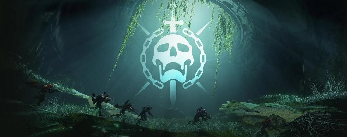 Destiny 2: Leak zeigt neue Raid-Waffen mit außergewöhnlichem Design