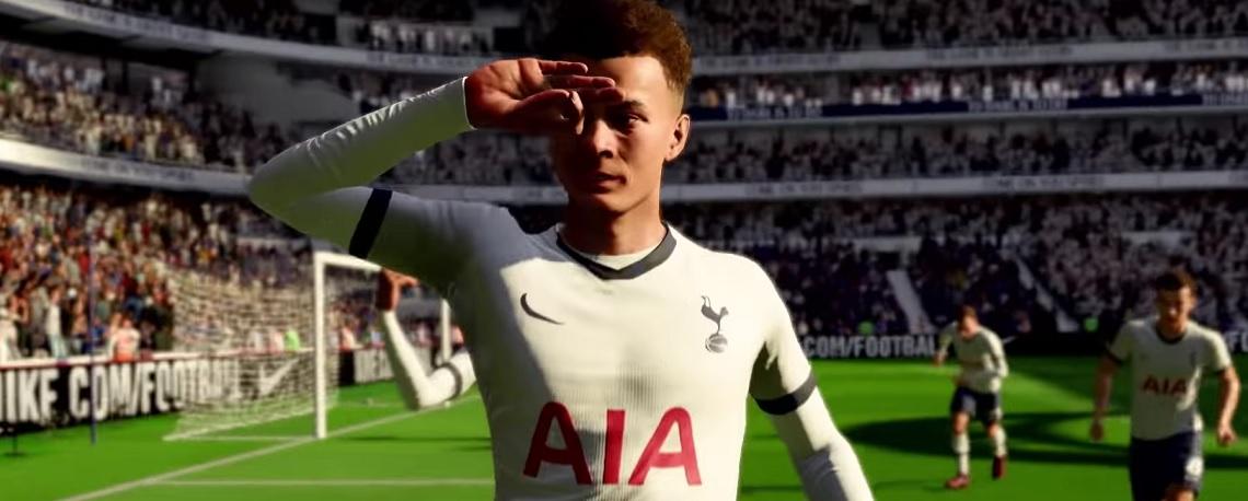 FIFA 20 TOTW 2: Das neue Team der Woche in Ultimate Team – Mit ZOM-Coutinho