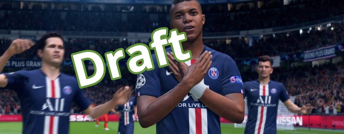 FIFA 20: Draft-Rewards – Alle Belohnungen online & offline in Ultimate Team