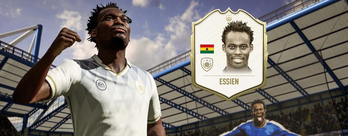 FIFA 20 Icons – Alle Ikonen mit ihren Ratings in der Liste – Kaká ist dabei
