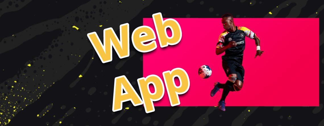 FIFA 20 Web App ist jetzt live – Hier ist der Link zum Login