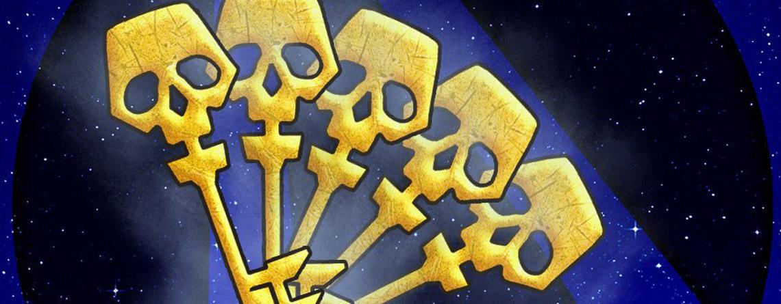 Borderlands 3: Schnappt euch schnell mit diesem Shift-Code 5 goldene Schlüssel